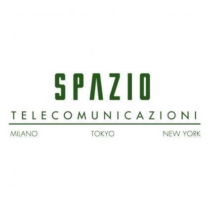 Spazio telecomunicazioni