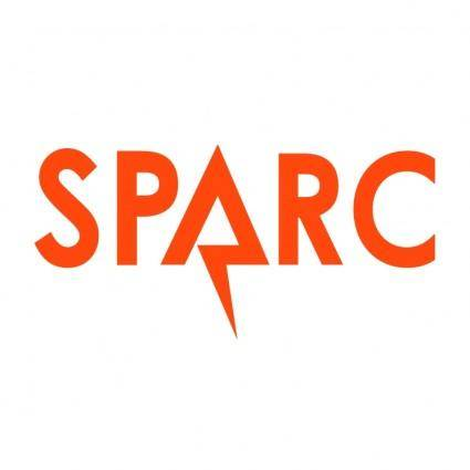 free vector Sparc