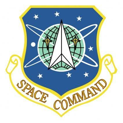 free vector Space command
