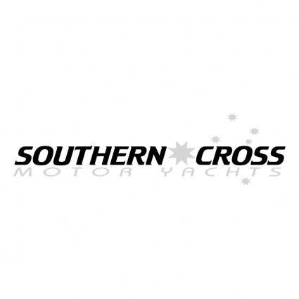 free vector Southern cross
