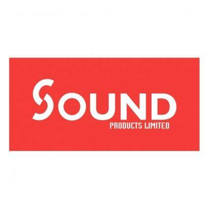 free vector Sound products