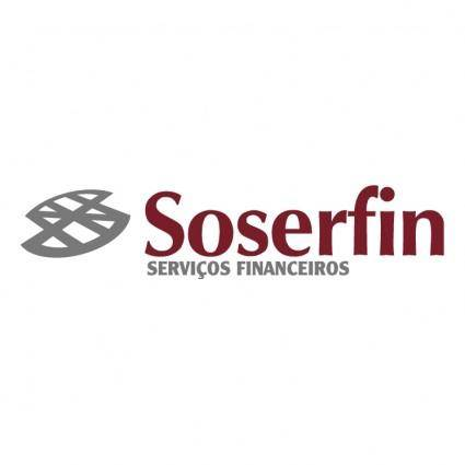 free vector Soserfin