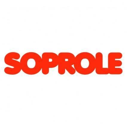 free vector Soprole