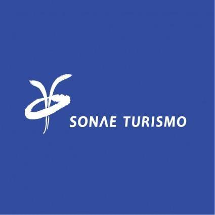 free vector Sonae turismo 4