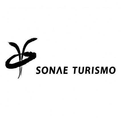 free vector Sonae turismo 3