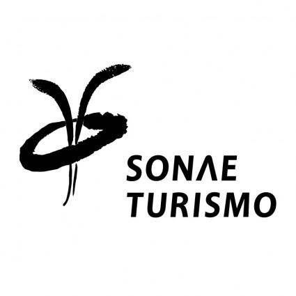 free vector Sonae turismo 0