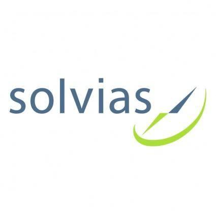 free vector Solvias