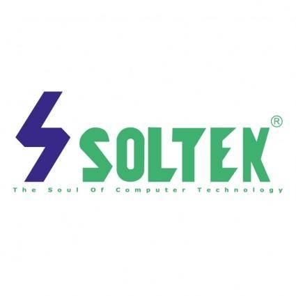 free vector Soltek 0