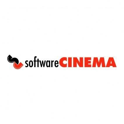 free vector Software cinema