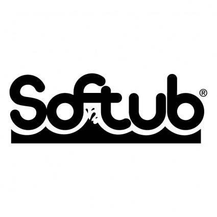 free vector Softub