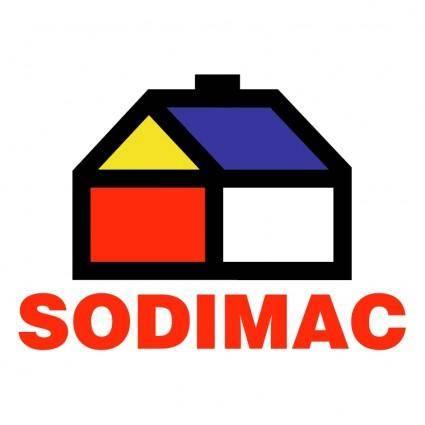 free vector Sodimac homecenter
