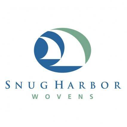 free vector Snug harbor wovens