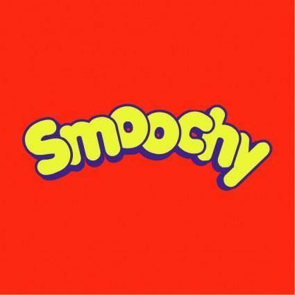 free vector Smoochy