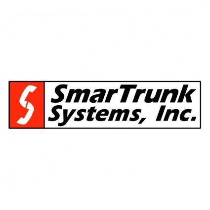 free vector Smartrunk systems