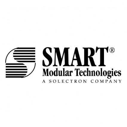 free vector Smart modular technology