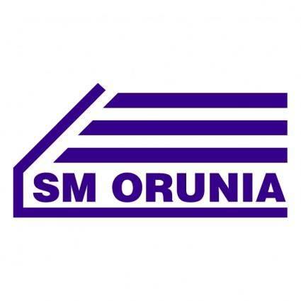 free vector Sm orunia
