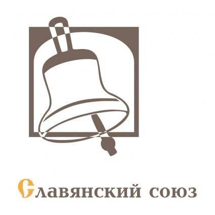 free vector Slavyanskiy soyuz