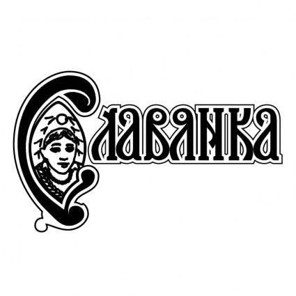 free vector Slavyanka