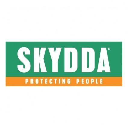 free vector Skydda