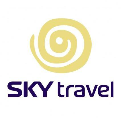 Sky travel 0