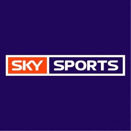 free vector Sky sports
