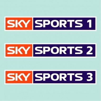 Sky sports 12 and 3