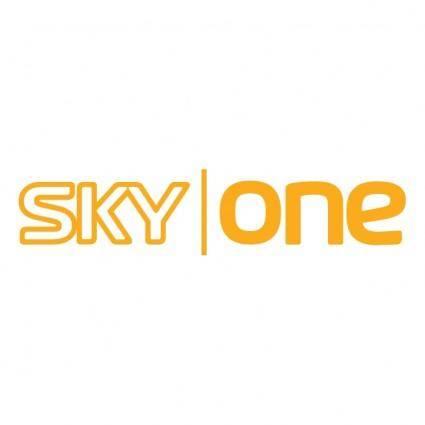free vector Sky one 1