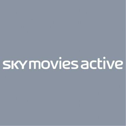 Sky movies active 0