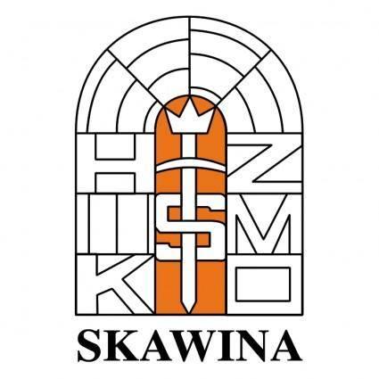 free vector Skawina