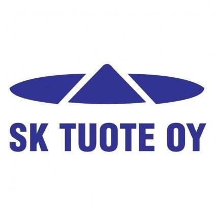 Sk tuote oy