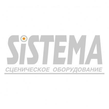 free vector Sistema
