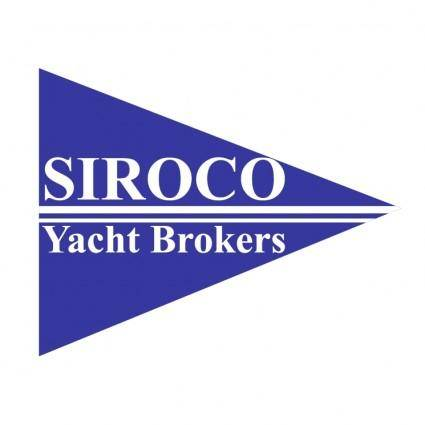free vector Siroco