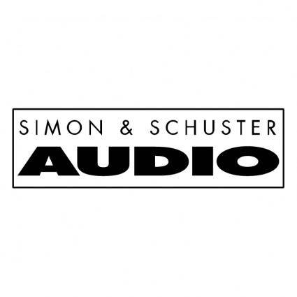 Simon schuster audio