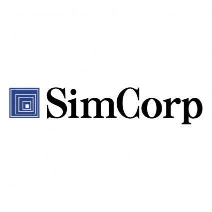 free vector Simcorp