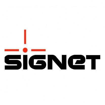 free vector Signet 0