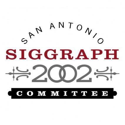 Siggraph 2002