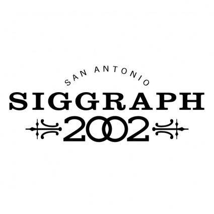 Siggraph 2002 0