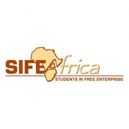 free vector Sife africa