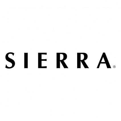 free vector Sierra 0