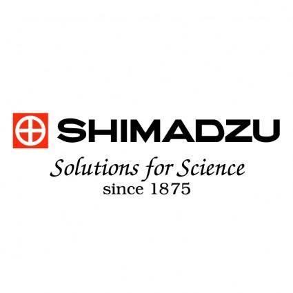 Shimadzu 0