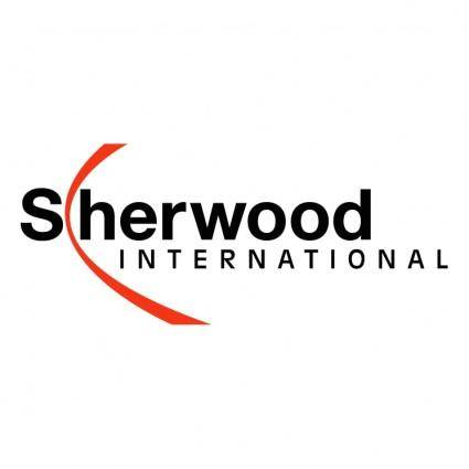free vector Sherwood international
