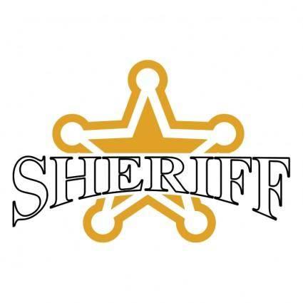 Sheriff 1