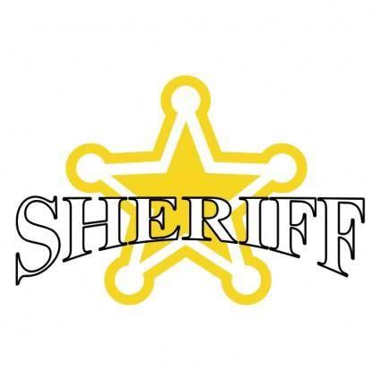 Sheriff 0