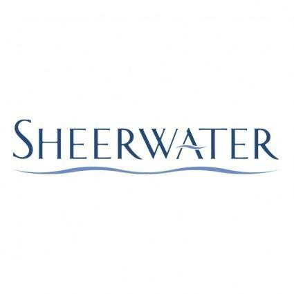 free vector Sheerwater