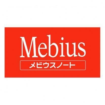 free vector Sharp mebius