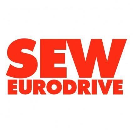 free vector Sew eurodrive