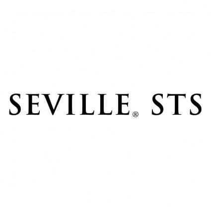 Seville sts