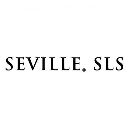 Seville sls