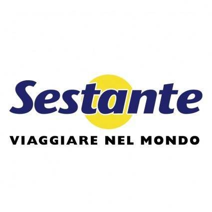free vector Sestante