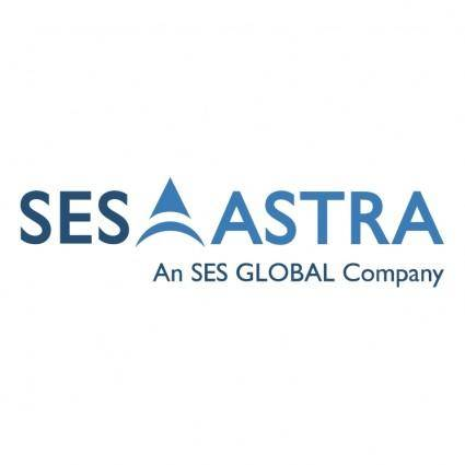 free vector Ses astra